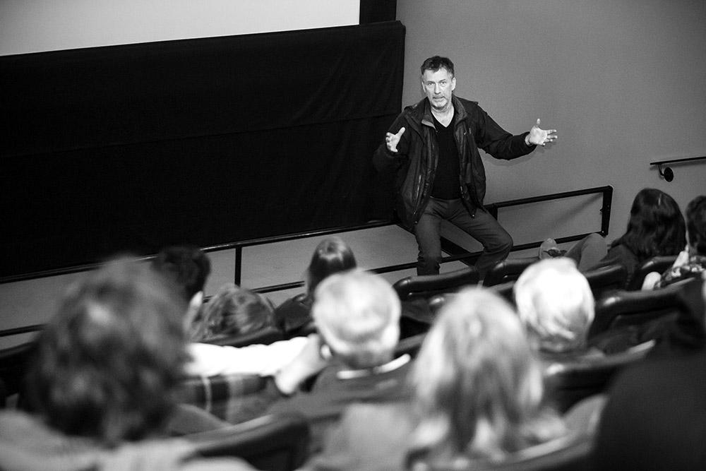 Festival cinéma du monde in sherbrooke maison du cinéma