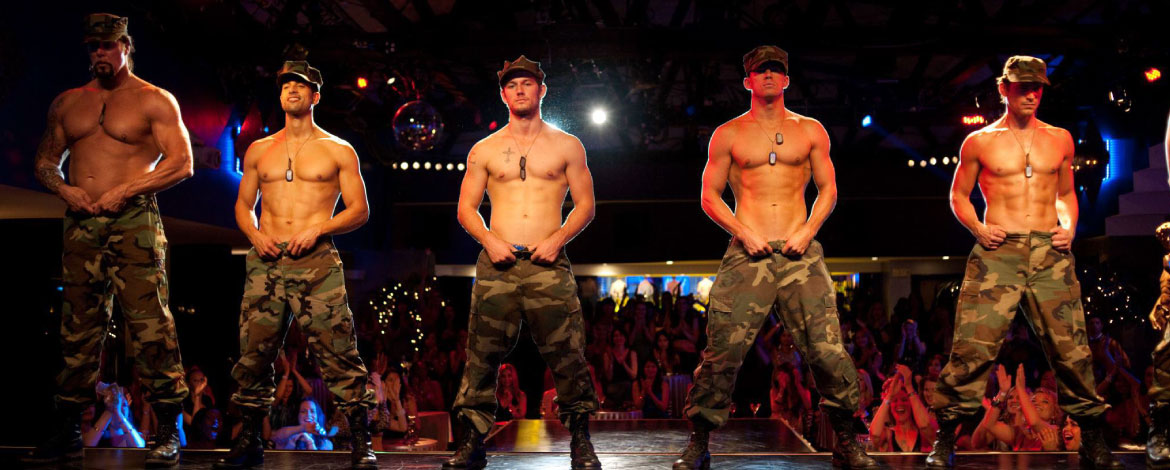Magic mike xxl la maison du cin ma - Videos xxl a la maison ...