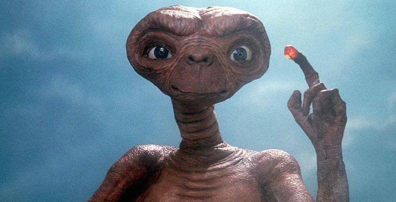 Block Party - E.T. l'extra-terrestre