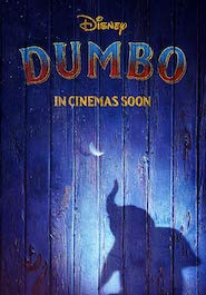 Poser pour Dumbo