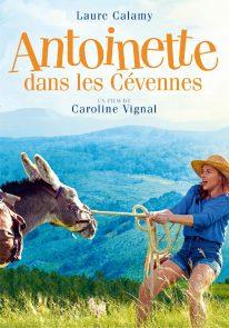 Poser pour Antoinette dans les Cévennes