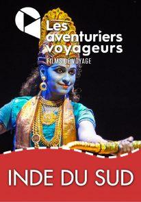 Poser pour Les aventuriers voyageurs – Inde du Sud aux mille couleurs