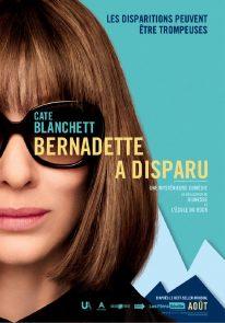 Poser pour Bernadette a disparue
