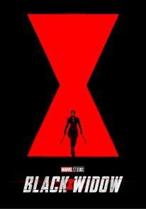 Poster pour Black Widow