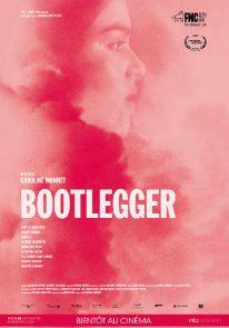 Poser pour Bootlegger