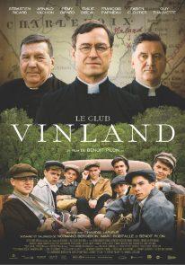 Poser pour Le club Vinland
