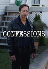 Poser pour Confessions