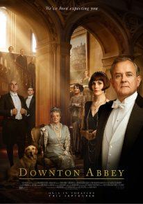 Poser pour Downton Abbey