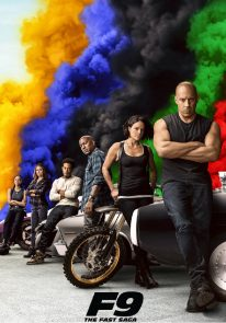 Poster pour Fast & Furious 9