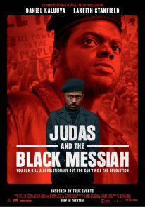 Poser pour Judas and the Black Messiah