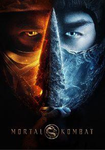 Poser pour Mortal Kombat