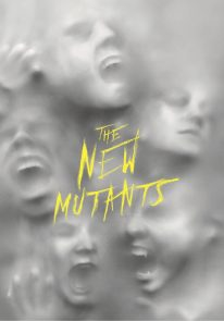 Poster pour The New Mutants