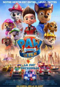 Poser pour La Pat' Patrouille : Le film
