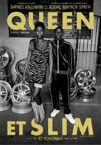 Poser pour Queen et Slim
