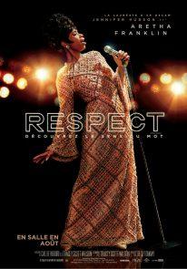 Poser pour Respect