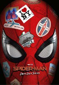Poser pour Spider-Man : Loin des siens
