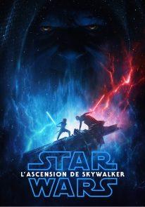 Poser pour Star Wars : L'Ascension de Skywalker