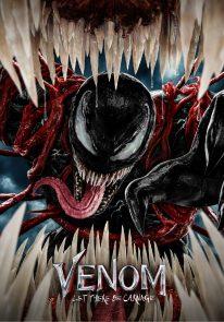 Poser pour Venom : Ça va être un carnage
