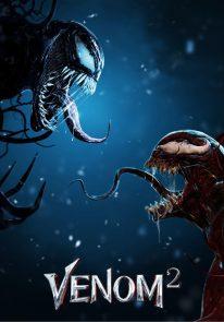 Poser pour Venom 2